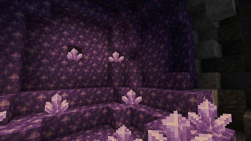 How To Mine Amethyst In Minecraft {Complete Details}