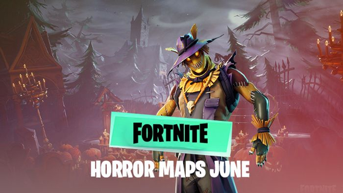 Scary Fortnite Map Codes {Complete Guide & Details}