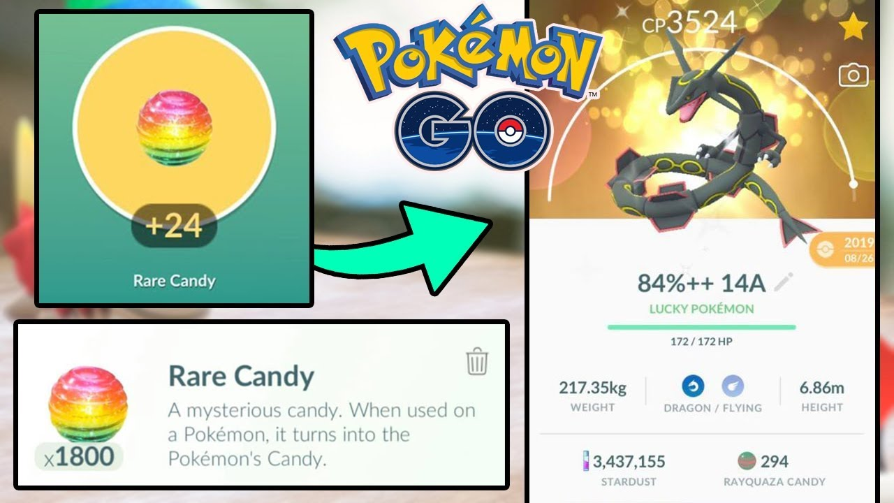 How to Get Candy in Pokemon Go {Complete Guide}