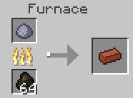 How to Make Bricks in Minecraft {Complete Guide}