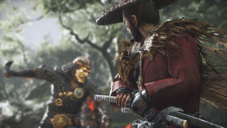 Ghost of Tsushima: Coming to Xbox One and Pc