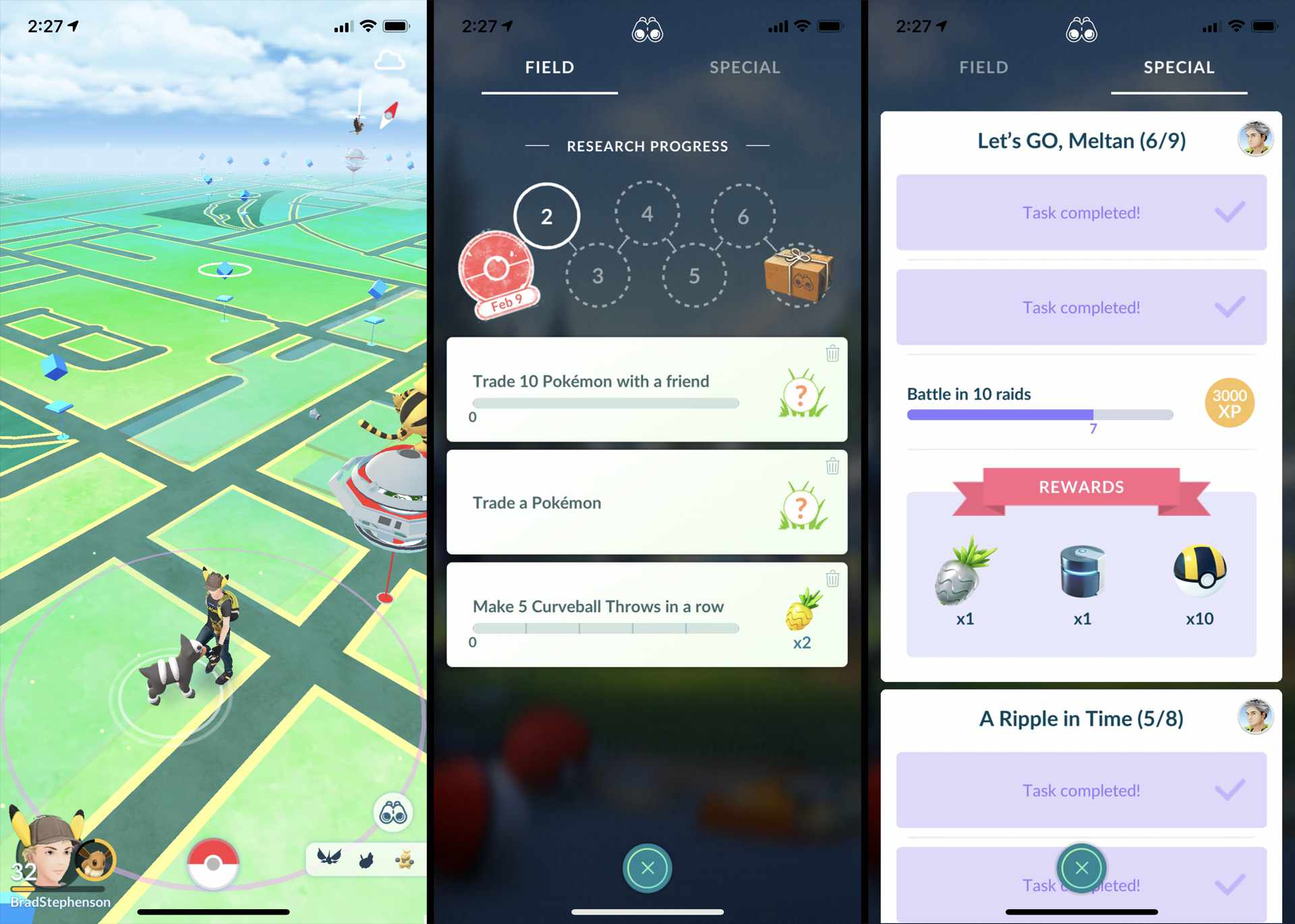 How to Get Meltan in Pokemon Go {Step By Step Guide}