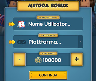 Rbxro.com - Get Robux For Free {100% Working Method}