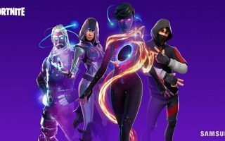 How to Get The Fortnite Galaxia 2.0 Skin For Free