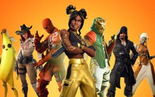 How To Download Fortnite On Google Play Store For Device Not Supported [Fortnite APK Fix] ›