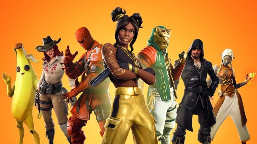 How To Download Fortnite On Google Play Store For Device Not Supported Fortnite APK Fix