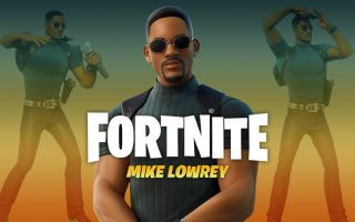 How to Get The Mike Lowrey Fortnite Skin?