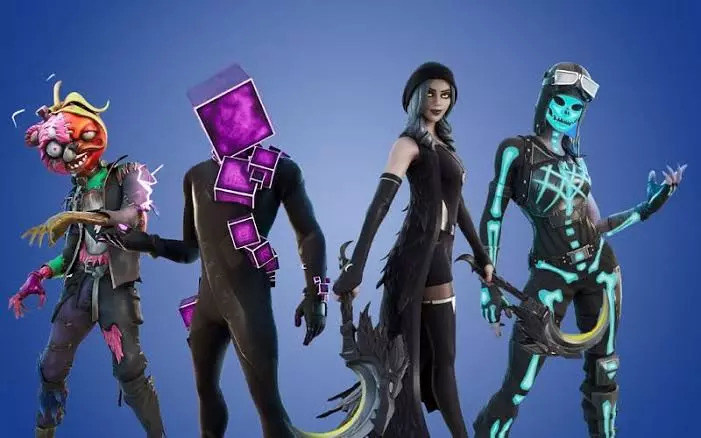 How to Get Ione skin in Fortnite